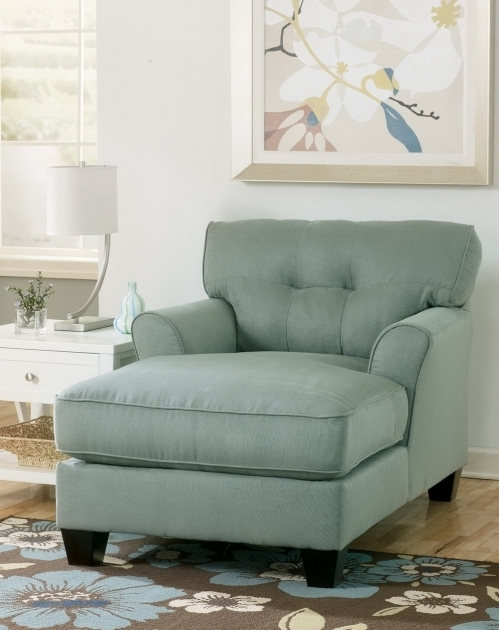 Ashley Furniture Chaise Lounge Microfiber Home Design Ideas Photo 11