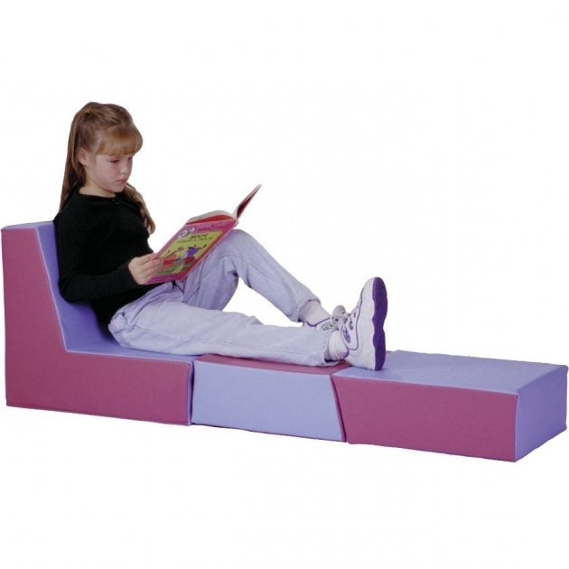 Benees Lounger Children's Chaise Lounge Image 44