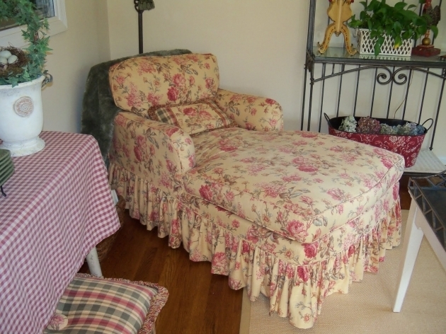 Chaise Lounge Slipcovers Best Material Designs Pictures 15