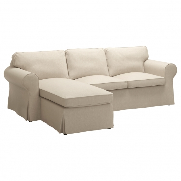 Contemporary Slipcover For Sectional Sofa With Chaise Ikea Photos 54