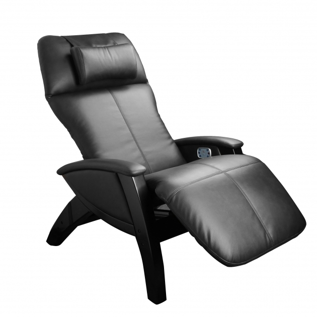 Cozzia Dual Power Zero Gravity Chaise Lounge Recliner  Image 30