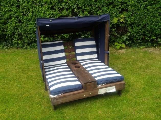 Kidkraft Double Chaise Lounge Outdoor Furniture Images 09