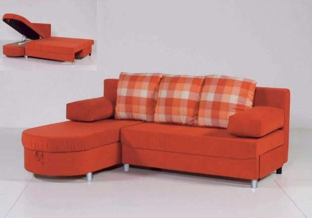 Modern Sleeper Sofa With Chaise Lounge Flat L Type Red Fabric Sofa Bed Modern Ideas Image 48