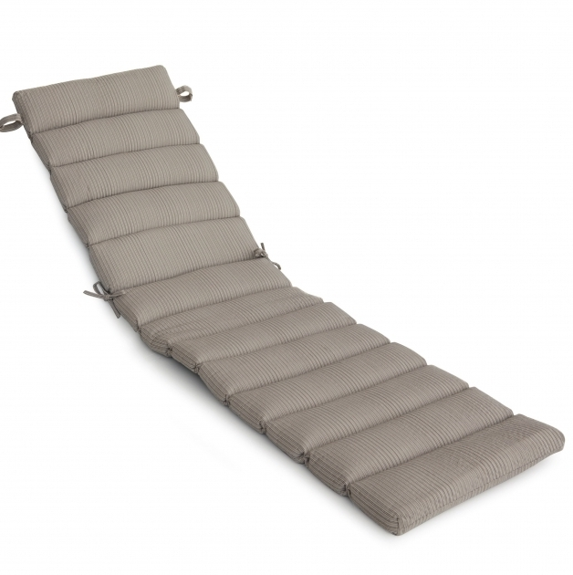 Outdoor Chaise Lounge Pads Photos 46