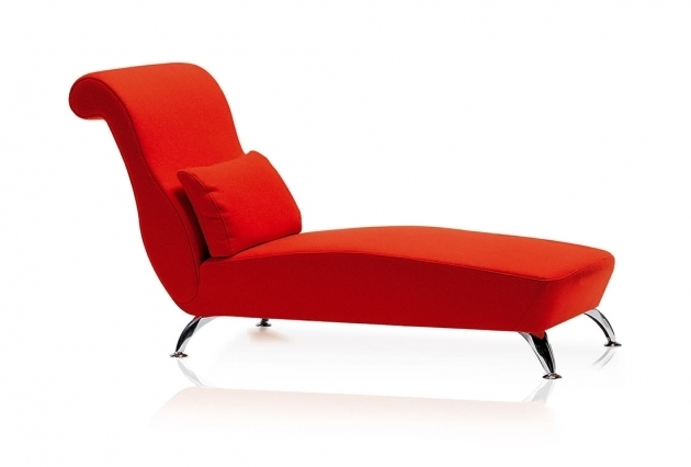 Red Chaise Lounge Chairs Indoors Images 82