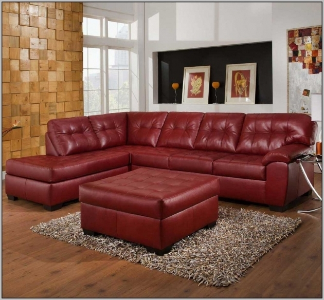 Sectional Chaise Lounge Sofa With Ottoman Images 77