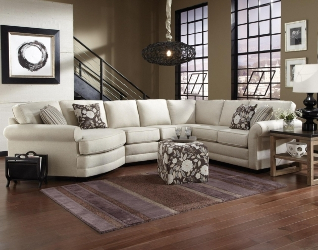 Sectional Sofa With Cuddler Chaise Furnishings On Home Decoration Ideas Photos 34