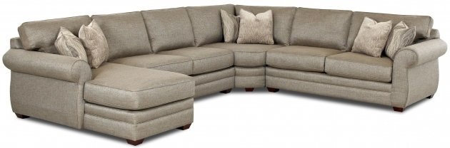 Sleeper Sectional Sofa With Chaise Clanton K20200l Picture 03