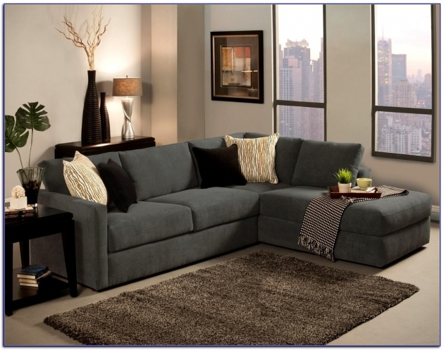 Sleeper Sofa With Chaise Lounge Home Decorating Furniture Ideas Image 35