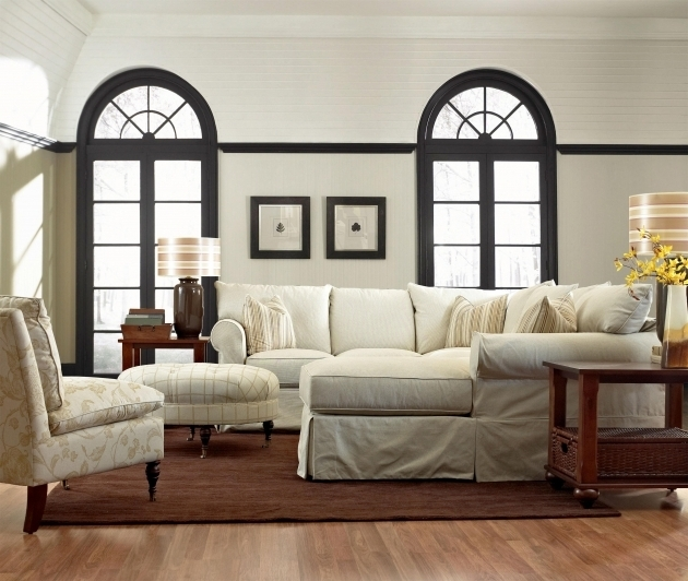 Slipcover For Sectional Sofa With Chaise Chaise Design