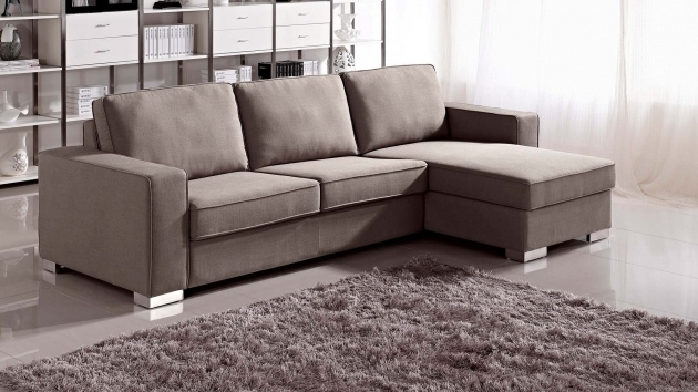Small Sleeper Sectional Sofa With Chaise Lounge For Living Room Pictures 82