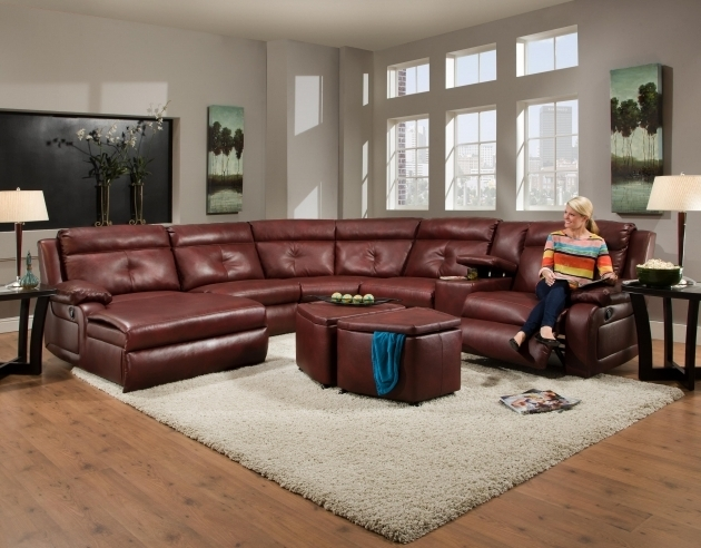 Southern Motion Dash Contemporary Sectional Sofa With Recliner And Chaise Lounge Style Ideas Images 65