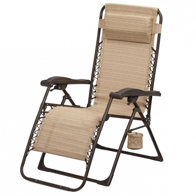 Zero Gravity Chaise Lounge Hampton Bay Mix Sling Outdoor Images 02