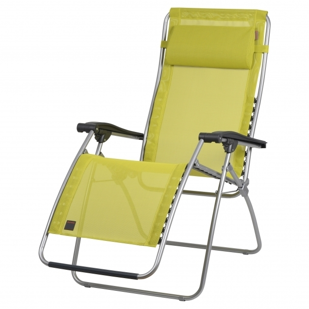 Zero Gravity Chaise Lounge Lafuma Rsx Clip Chair Outdoor Image 13