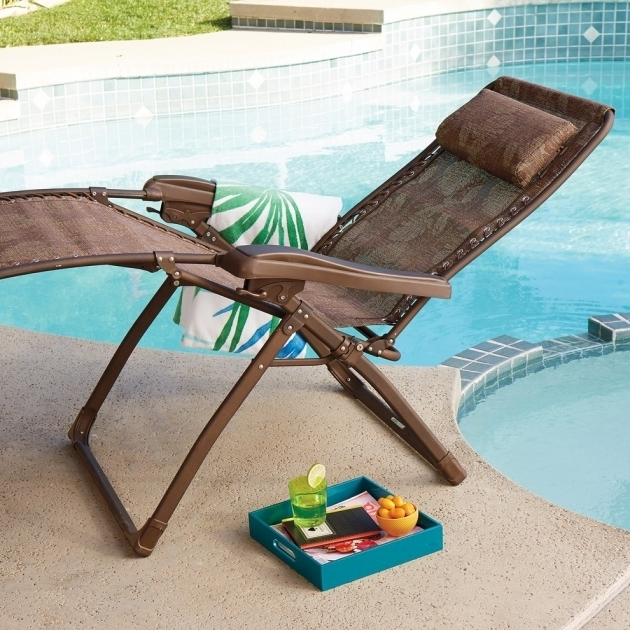 Zero gravity chaise lounge recliner spaces beach style for Chaise zero gravite