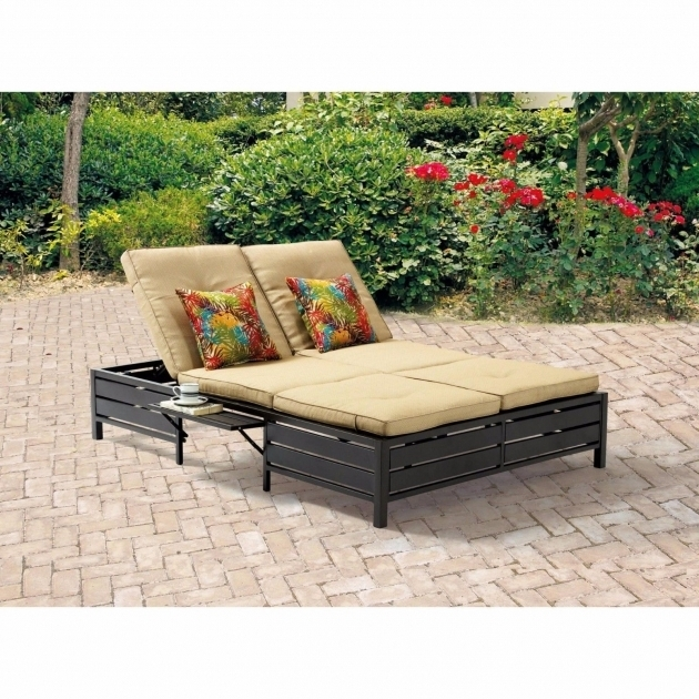 Chaise lounge cushions clearance indoor outdoor patio for Outdoor furniture images