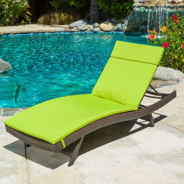 Coral coast bellagio cheap chaise lounge cushions outdoor for Bellagio leather chaise