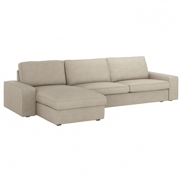 Deep Sofa With Chaise Kivik Series Ikea Pictures 01