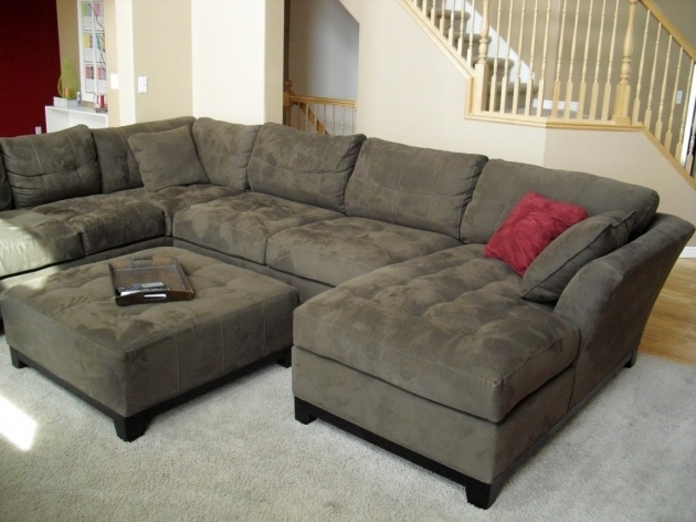 Deep Seat Sofa With Chaise Ideas Photos 81 Chaise Design