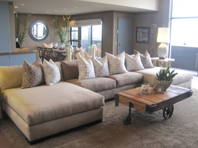 Extra Large Sectional Sofas With Chaise Chaise Design