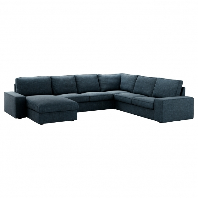 Fabric Sofas Modern Deep Sofa With Chaise Image 04