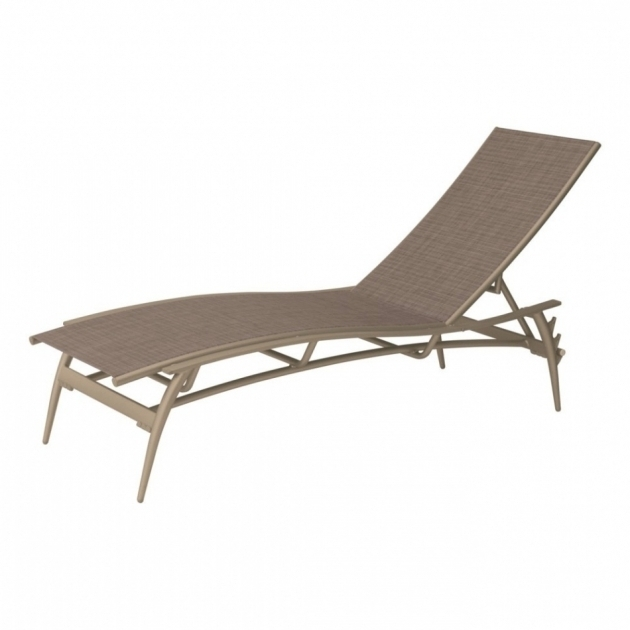 Fresh SSling Chaise Lounge Chair Home Decor Ideas Images 49