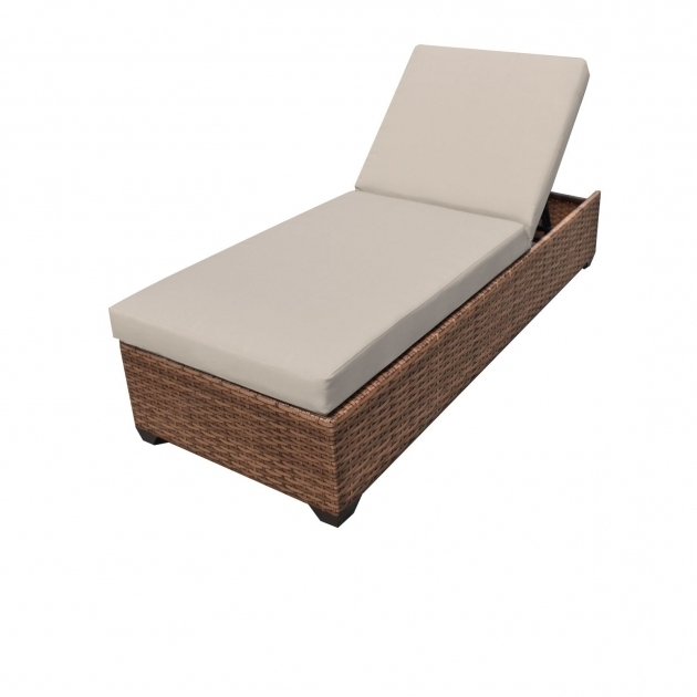 Laguna Outdoor Chaise Lounge Cushions Clearance Photos 50
