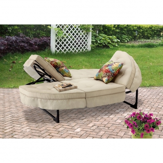 Outdoor Chaise Lounge Clearance With Cushion Pool Image 87