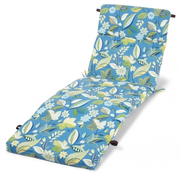 Chaise lounge cushions clearance indoor outdoor patio for Chaise cushions clearance