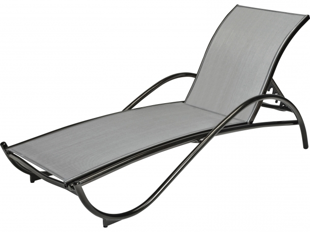 Patio Outdoor Sling Chaise Lounge Chairs Lowes Photos 46