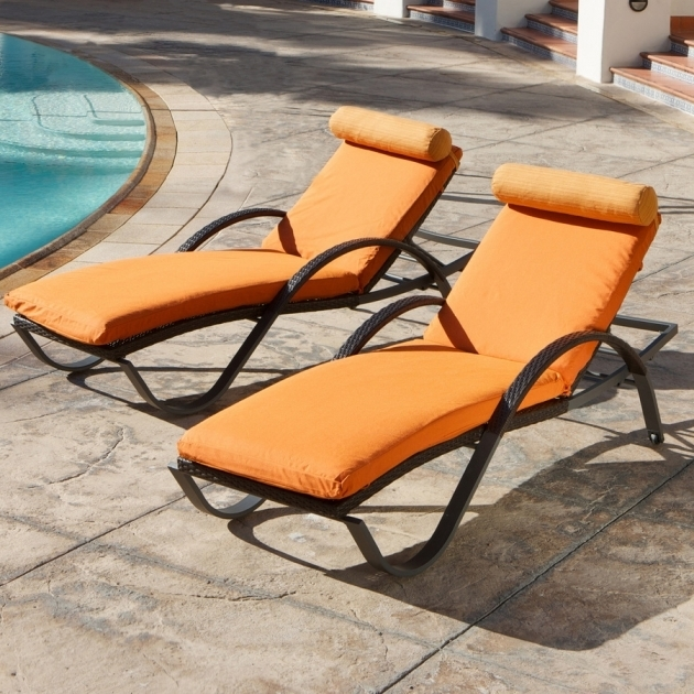 Pool Cheap Outdoor Chaise Lounge Chairs Lowes Orange Cover Photos 19