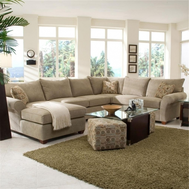 Sectional Sofa With Chaise And Cuddler Virginia Wolves Photos 37