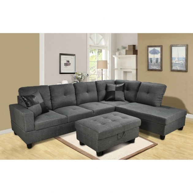 Simple Tufted Sectional Sofa With Chaise Metropolis Ideas Photo 27
