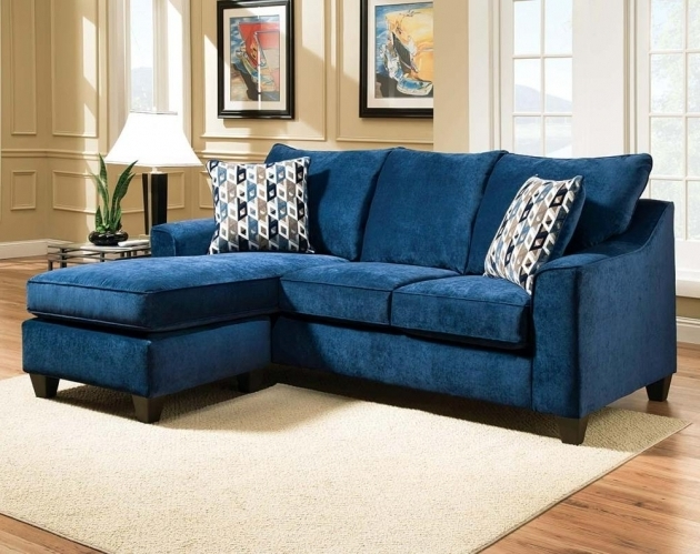 Small Blue Sectional Sofa With Chaise And Cuddler Home Design Ideas Picture 21