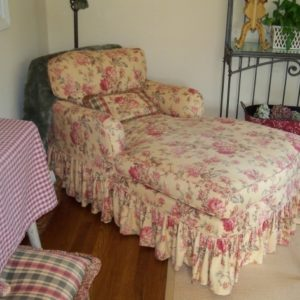Indoor Chaise Lounge Covers