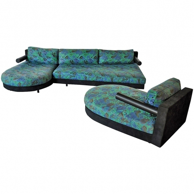 Turquoise Chaise Lounge Italia Sity Modular Sectional Sofa Picture 43