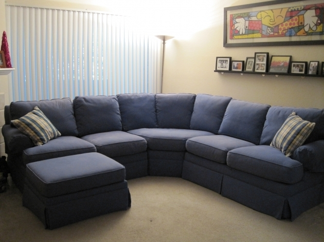 Fabric Sectional Sofas With Chaise Furniture Build Your Own Curved Architecture Photos 97