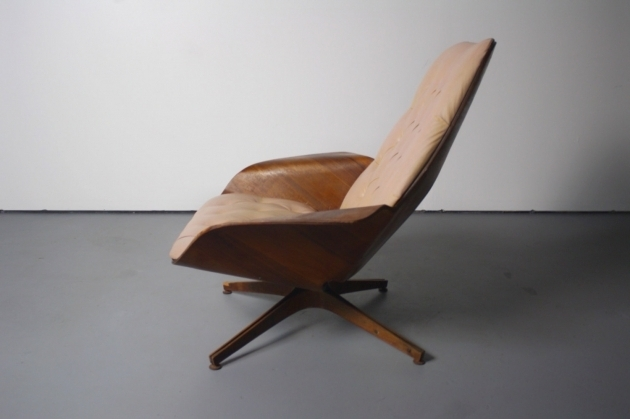 George Mulhauser Plycraft Mid Century Modern Chaise Lounge Chairs Photos 80