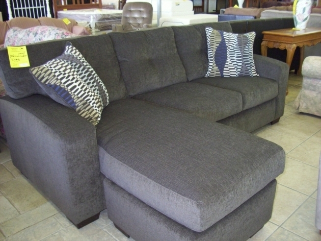 Gray Fabric Sectional Sofas With Chaise Ideas Picture 03