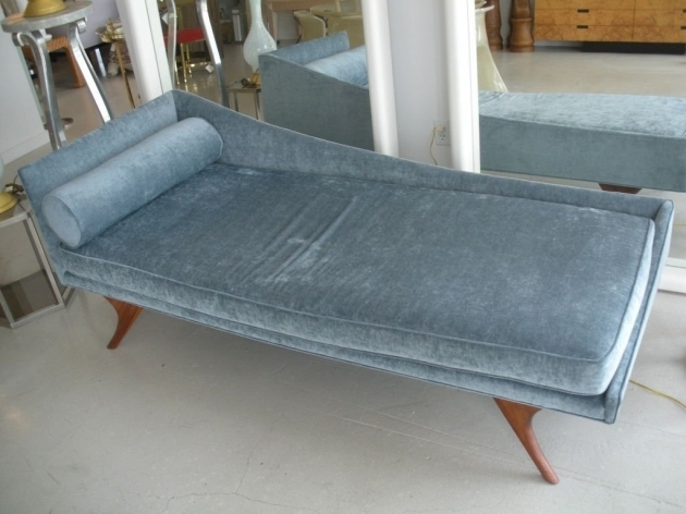 Mid Century Modern Chaise Lounge Ideas Images 81