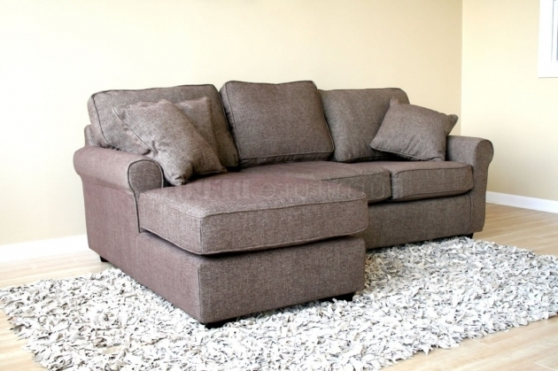 Contemporary Small Sectional Sofa With Chaise Picture 57