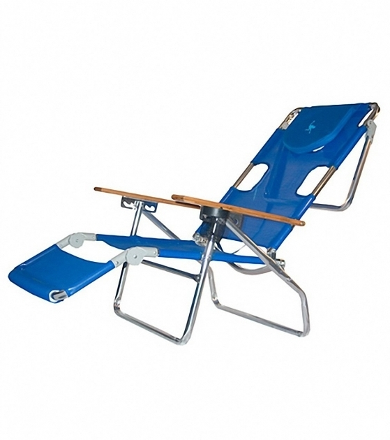 Face Down 3n1 Beach Chair Ostrich Chaise Lounge Image 81