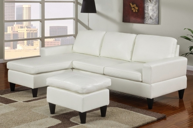Leather White Sectional Sofa With Chaise Pictures 64