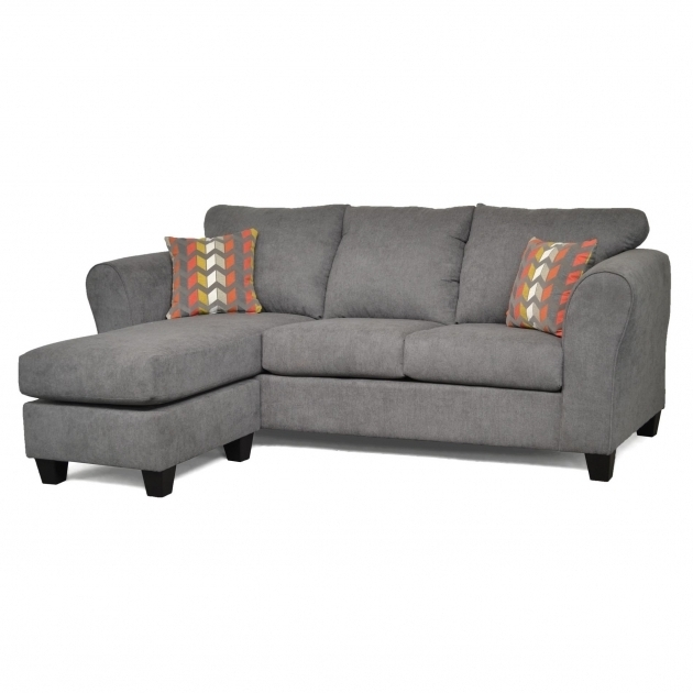 Small Sectional Sofa With Chaise Three Posts Fredericktown Reversible Photo 50