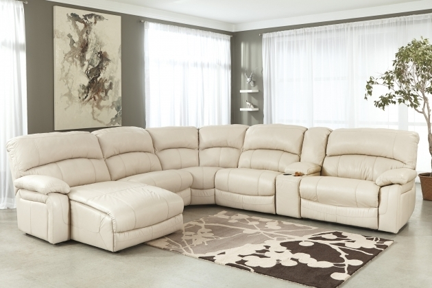 White Sectional Sofa With Chaise For Living Room Feat Upholstery Leather Pictures 88