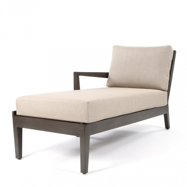Lucia Sectional Right Arm Chaise Lounge S68