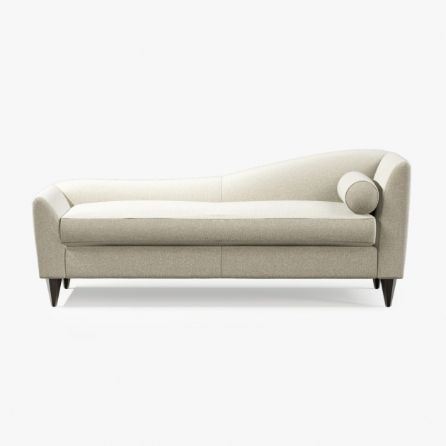 Model Of Baker Patricia Right Arm Chaise Lounge S07