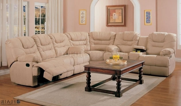 Sectional Reclining Sofa With Chaise Pictures 94