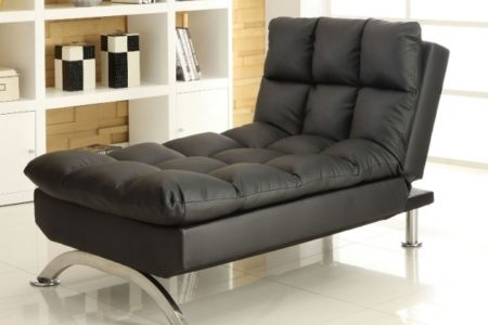 Futon Chaise Lounge