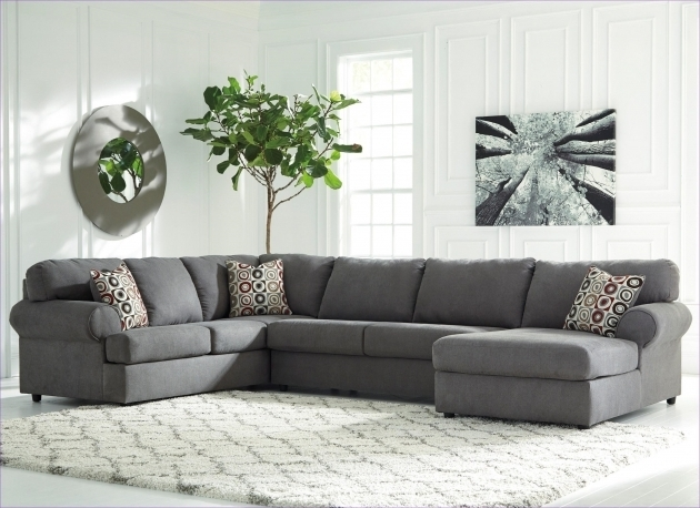 Ashley Furniture Sofa Chaise Small Photos 43